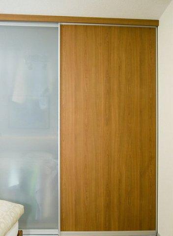 Schlafzimmerschrank tischlerei semmler for Schlafzimmerschrank kirschbaum